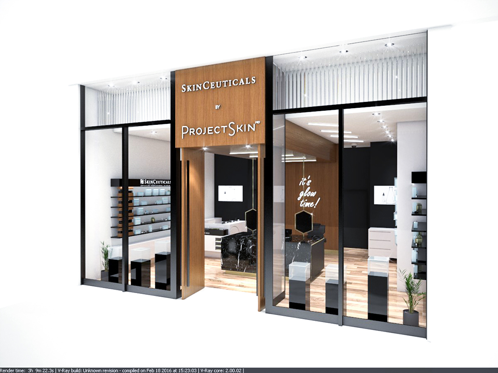 STOREFRONT-1