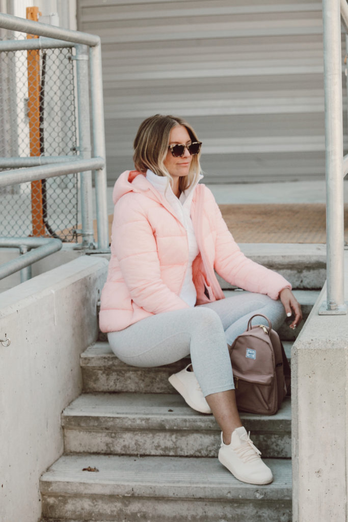10 puffer jackets for fall