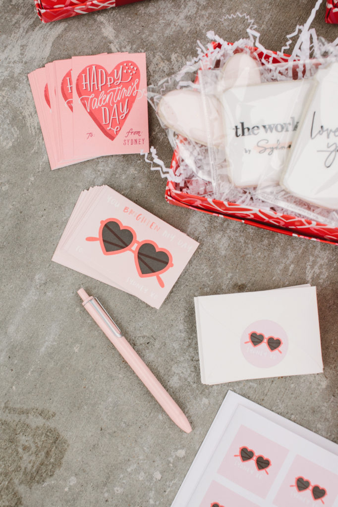 valentines day cards from Minted.com